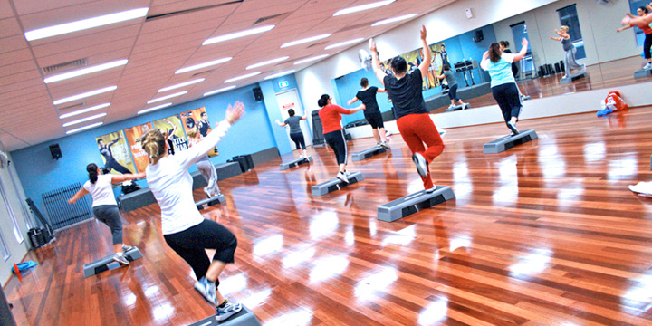 Aerobic Exercise for Better Fitness