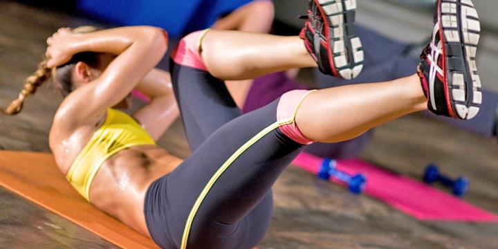 Exercise Myths Explained