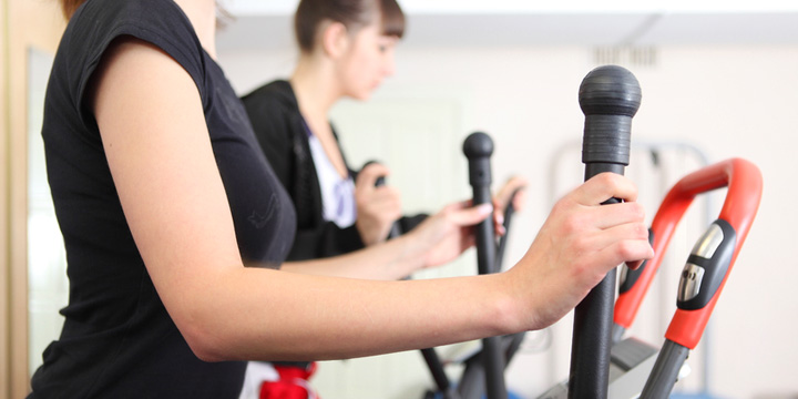 Exercise Bikes vs. Treadmills