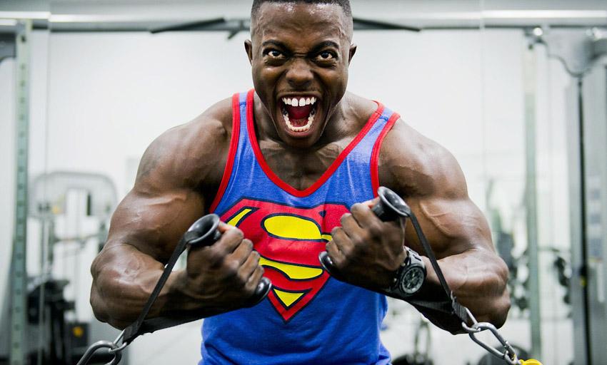 Fitness Anaerobic Training