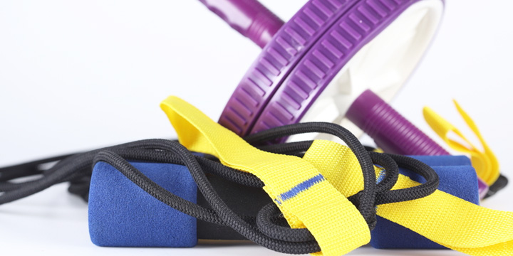 Home Gym: Your Exercise Equipment Choices